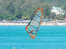 Отзыв о пляже Патонг на Пхукете