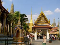 Что посмотреть и куда сходить в Бангкоке