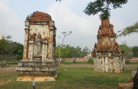муанг боран в таиланде
