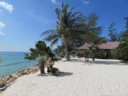 Пляжи Ко Пангана